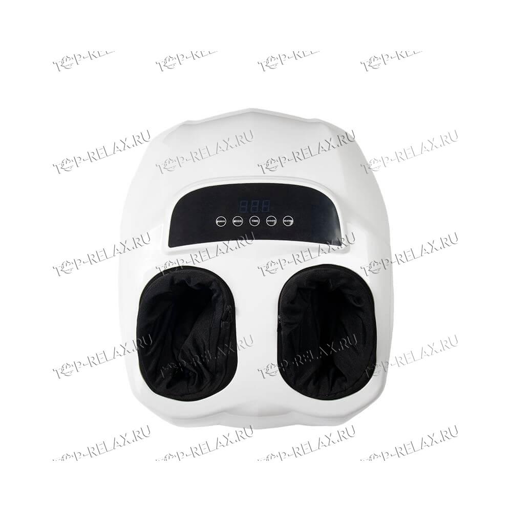 Массажер для ног FEET RELAX Space White (Z310) - 2
