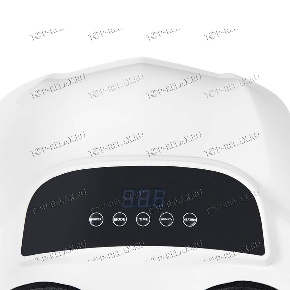 Массажер для ног FEET RELAX Space White (Z310) - 4
