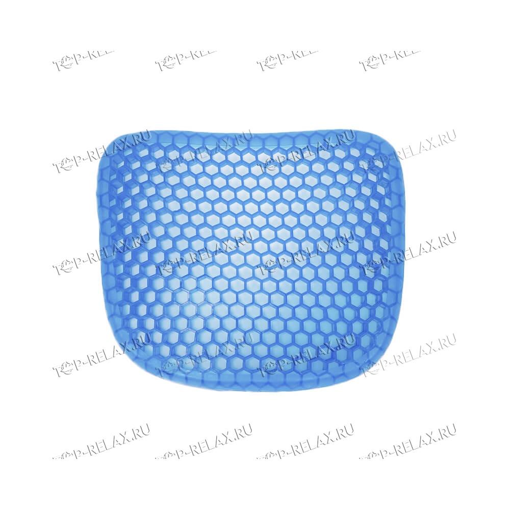 Гелевая подушка на сидение для снятия напряжения Sunny Seat - 4